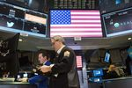 Wall Street : Le Dow Jones gagne 0,12%, le S&P 0,13%, le Nasdaq 0,1%