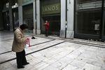 Marché : La Grèce promet de ne pas revenir sur les privatisations