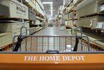 Marché : Les résultats trimestriels de Home Depot meilleurs que prévu