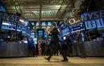 Wall Street : Légère hausse de Wall Street dans les premiers échanges