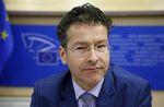 Marché : L'Eurogroupe exhorte Athènes à élargir ses réformes