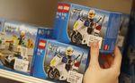 Marché : Lego prévoit de continuer à faire mieux que le marché mondial