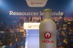 Veolia annonce des résultats 2014 en hausse