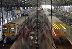 Marché : L'Inde dévoile un plan de rénovation de son réseau ferroviaire