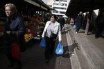 Marché : L'économie grecque s'est contractée de 0,4% au 4e trimestre 2014