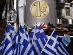 Marché : Un troisième plan d'aide à la Grèce serait en discussion