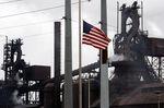 Marché : La croissance manufacturière aux USA à un creux de 13 mois