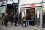 Marché : Recul du chômage en Espagne en février grâce au BTP