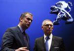 L'utilitaire PSA-Opel serait produit en Espagne et au Portugal