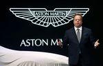 Aston Martin envisage de lancer un 4x4 haut de gamme