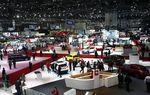 Marché : Le marché automobile mondial devrait croître de 3% en 2015