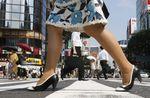 Marché : La croissance annualisée du Japon révisée en baisse à +1,5%
