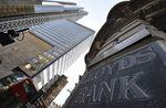 Marché : En Grande-Bretagne, l'Etat passe sous les 23% dans Lloyds