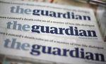Marché : Le Guardian prévoit plusieurs années de pertes