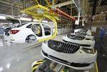 Marché : GM lance un rachat d'actions et va augmenter le dividende