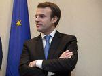 Une fusion Areva-EDF n'est pas à ordre du jour, selon Macron