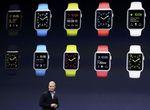 Marché : Apple lancera sa montre le 24 avril