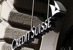 Marché : Credit Suisse pourrait supprimer 2.900 emplois