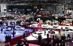 Le secteur auto stimulé par l'optimisme après le salon de Genève