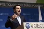 Marché : Il est vital pour la Grèce de restructurer sa dette, dit Tsipras