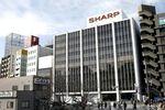Marché : Sharp compte rester dans le solaire et les LED