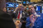 Wall Street : Wall Street ouvre dans le rouge
