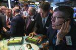 Wall Street : Le Dow Jones perd 0,82%, le Nasdaq cède 0,44%