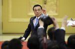 Marché : Pas facile de parvenir à 7% de croissance en 2015, dit Pékin