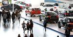 Marché : BMW plus prudent pour ses prévisions de bénéfice 2015