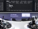 Europe : Les Bourses européennes en hausse à la mi-séance