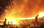 Marché : Le secteur manufacturier en Chine au plus bas en 11 mois