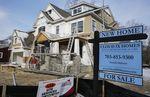 Marché : Pic de 7 ans des ventes de logements neufs aux USA en février