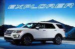 Marché : Ford rappelle plus de 220.000 véhicules en Amérique du Nord