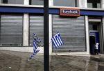 Marché : La BCE relève le plafond du fonds d'aide aux banques grecques