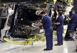 Marché : Hausse record des salaires en Allemagne en 2014