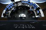 Europe : Les Bourses européennes dans le vert à mi-séance, sauf Londres