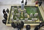 Marché : Soutien de la banque centrale chinoise au marché immobilier