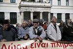 Marché : Athènes se dit incapable de rembourser un prêt du FMI le 9 avril