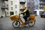 Marché : Deuxième jour de grève à Deutsche Post jeudi