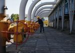 Marché : Nouvel accord gazier entre l'Ukraine et la Russie