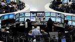 Europe : Les marchés européens font du surplace à la mi-séance