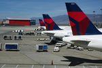Marché : Delta Air Lines fait état d'un recul de son CA par passager