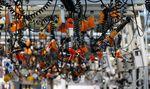 Marché : Léger recul des commandes à l'industrie en Allemagne en février