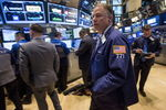 Wall Street : Wall Street ouvre sur une note stable en attendant la Fed