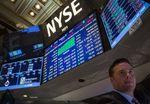 Wall Street : Wall Street ouvre en légère hausse, Alcoa perd près de 4%