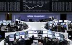 Europe : L'Europe finit en hausse, la conjoncture économique s'améliore