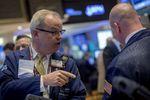 Wall Street : La Bourse de New York a fini en hausse