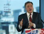 Marché : Le Labour met l'accent sur la lutte contre l'évasion fiscale