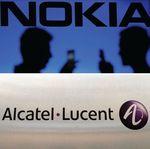 Nokia et Alcatel-Lucent annoncent négocier une fusion