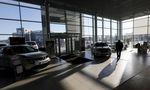 Marché : Repli attendu du marché automobile russe d'au moins 24% en 2015